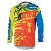 Racer Braap Jersey Red Blue Lime-thumbnail