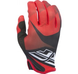 Lite Glove Red/Black/White-thumbnail