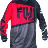 F-16 JERSEY RED/BLACK/GREY-thumbnail