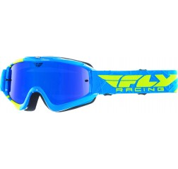 ZONE BLUE/HI-VIS BLUE CHROME/SMOKE-thumbnail