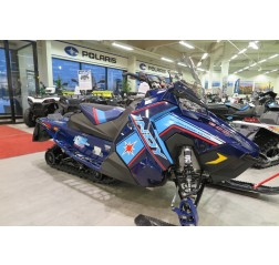 Polaris Axys Indy 600 XC 129