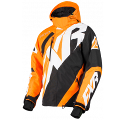 CX jacket orange/black/white-thumbnail
