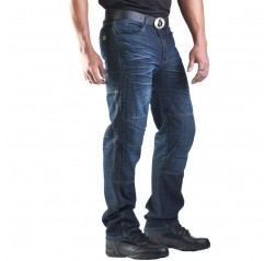 Draggin Jeans Drift blue -thumbnail