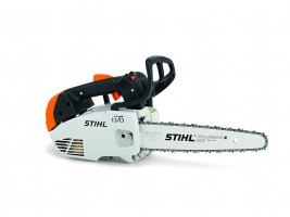 Tree care chainsaws