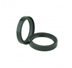 Front Fork Oil Seals (Pair) 43mm-thumbnail