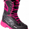 X Cross Boot  Women's Boot Black/Fuchsia-thumbnail