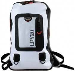 Back pack 20 white/black-thumbnail