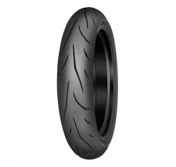 110/70-17 SPORT FORCE+ FRONT TIRE-thumbnail