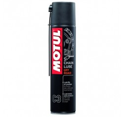 MOTUL C3 CHAIN LUBE OFF ROAD 400ml-thumbnail