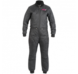 W Womens Monosuit removable liner 120g-thumbnail