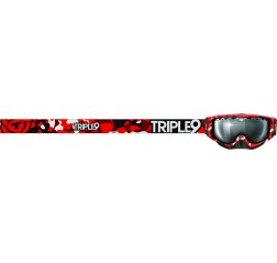 SWITCH RED/WHITE/CAMO CHROME/ROSE LENS-thumbnail