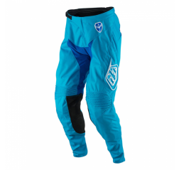 2017 GP Pant Starburst Cyan Blue Youth-thumbnail
